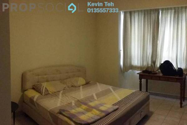 For Sale Condominium at Mont Kiara Bayu, Mont Kiara Freehold Fully Furnished 3R/2B 890k