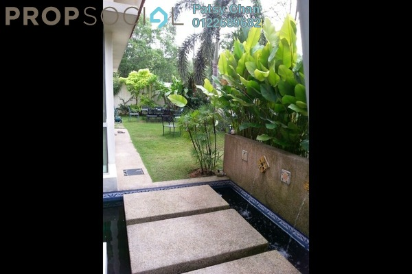 For Sale Semi-Detached at Idaman Villas, Tropicana Freehold Semi Furnished 5R/4B 3.5m