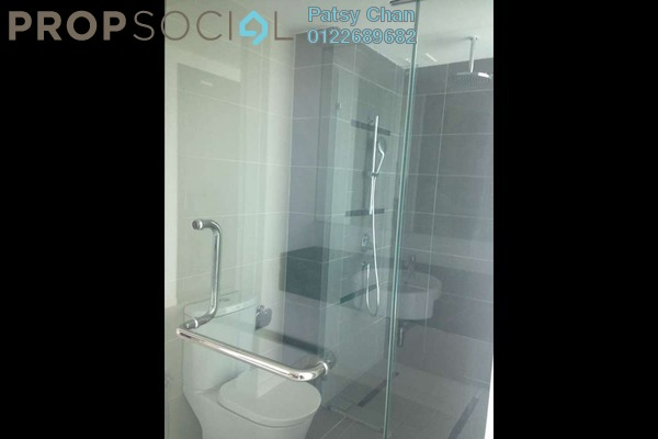 For Sale Serviced Residence at Tropicana Avenue, Tropicana Leasehold Semi Furnished 1R/1B 675k