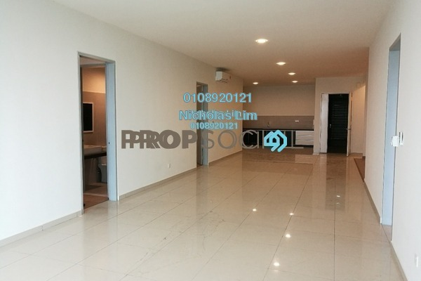 For Rent Condominium at X2 Residency, Puchong Freehold Semi Furnished 4R/5B 2.1k