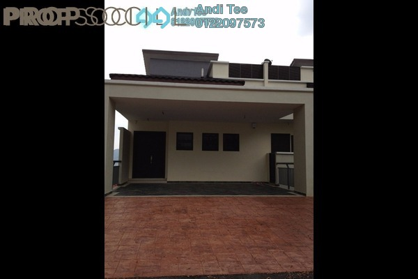 For Sale Semi-Detached at Amberhill, Melawati Freehold Semi Furnished 6R/6B 2.8m