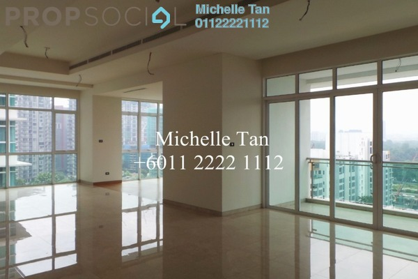 For Sale Condominium at The Pearl, KLCC Freehold Semi Furnished 4R/6B 3.26m