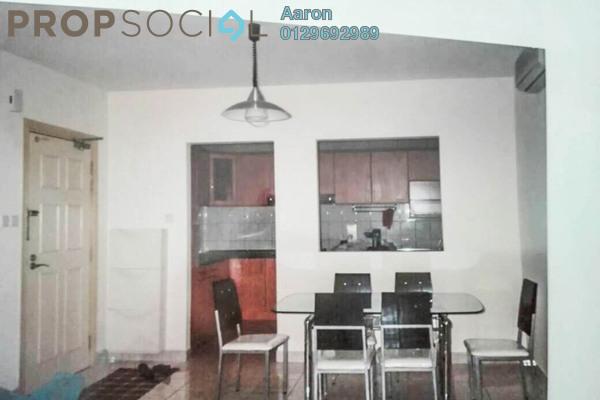 For Sale Condominium at Mont Kiara Bayu, Mont Kiara Freehold Fully Furnished 2R/2B 650k