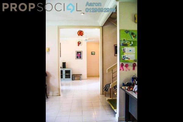 For Sale Bungalow at Taman Serendah Utama, Serendah Freehold Semi Furnished 3R/4B 950k