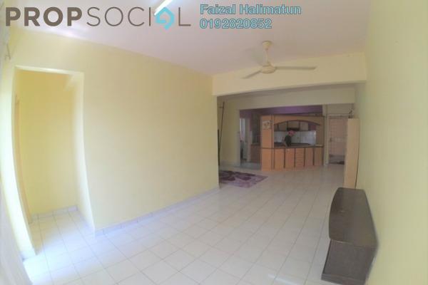 For Sale Condominium at Subang Ville Ehsan, Bandar Sunway Freehold Unfurnished 3R/2B 340k