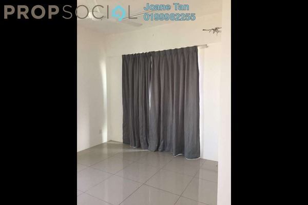 For Rent Serviced Residence at Silk Residence, Bandar Tun Hussein Onn Freehold Unfurnished 3R/2B 1.2k