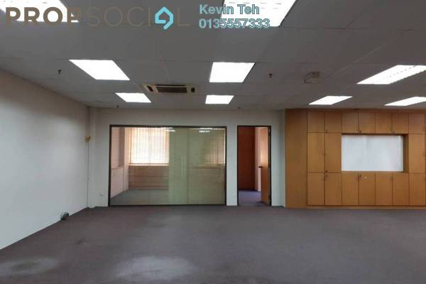 For Rent Office at Plaza Mont Kiara, Mont Kiara Freehold Fully Furnished 0R/0B 6.6k