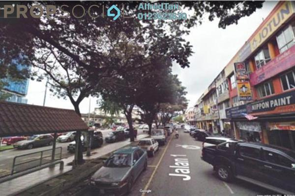 For Rent Shop at The Corner @ Alam Damai, Alam Damai Freehold Unfurnished 0R/2B 5.1k