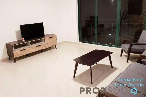 For Sale Condominium at Vista Kiara, Mont Kiara Freehold Fully Furnished 3R/2B 730k