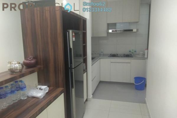 For Rent Condominium at Infiniti3 Residences, Wangsa Maju Freehold Fully Furnished 3R/2B 2k