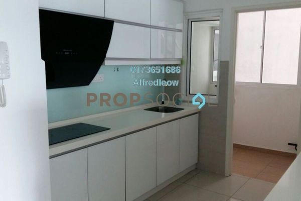 For Sale Condominium at 1Sentul, Sentul Freehold Fully Furnished 3R/2B 530k