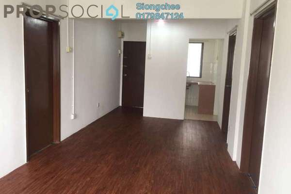 For Rent Apartment at Taman Aman Putra, Jinjang Freehold Semi Furnished 3R/2B 950translationmissing:en.pricing.unit