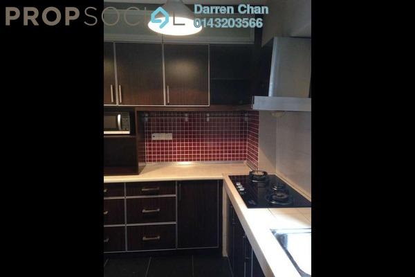 For Rent Condominium at Danau Impian, Taman Desa Freehold Fully Furnished 3R/2B 1.8k