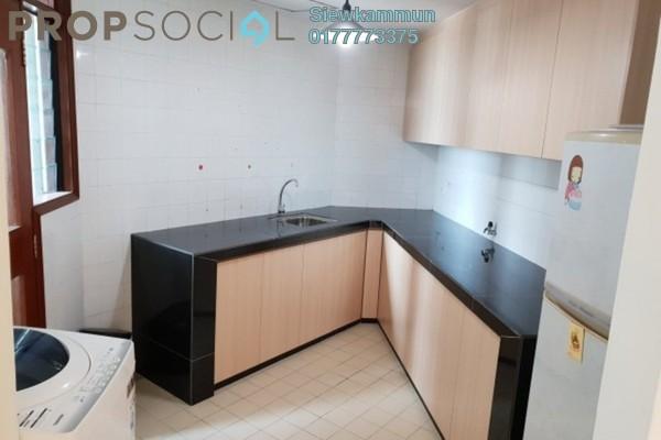 For Rent Condominium at Bistari, Putra Freehold Semi Furnished 3R/2B 1.9k