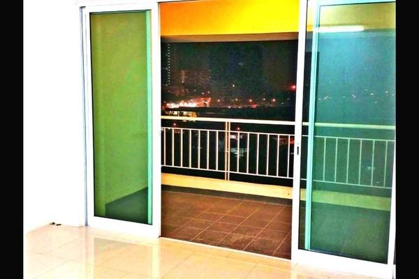 For Sale Condominium at Sutera Maya, Old Klang Road Freehold Semi Furnished 4R/2B 510k