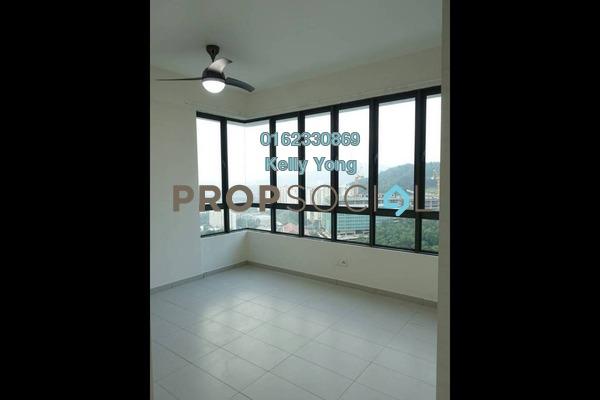 For Rent Condominium at Infiniti3 Residences, Wangsa Maju Freehold Semi Furnished 3R/2B 2.2k