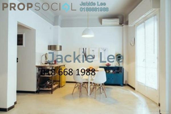 For Rent Condominium at Parkhill Residence, Bukit Jalil Freehold Semi Furnished 3R/2B 1.6k