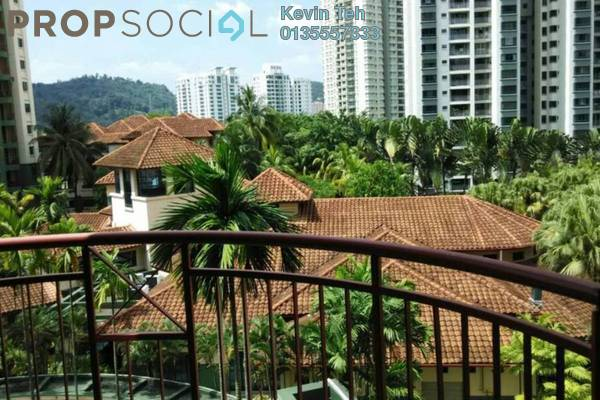 For Rent Condominium at Mont Kiara Sophia, Mont Kiara Freehold Fully Furnished 2R/1B 3.4k