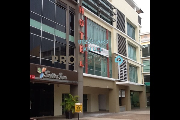 For Rent Office at Setia Avenue, Setia Alam Freehold Unfurnished 0R/0B 4.5k