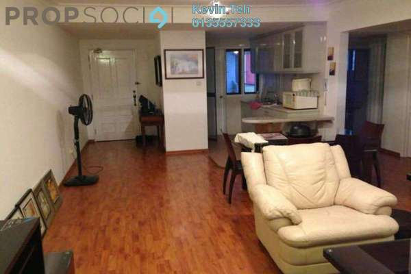 For Rent Condominium at Mont Kiara Palma, Mont Kiara Freehold Fully Furnished 3R/2B 4k