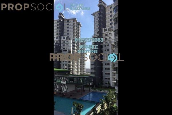 For Sale Condominium at Maisson, Ara Damansara Freehold Semi Furnished 3R/2B 630k