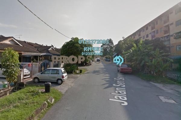 For Sale Terrace at Taman Seri Sementa , Kapar Freehold Unfurnished 4R/3B 340k