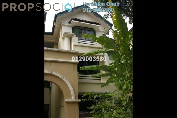 For Sale Townhouse at Ampang 971, Ampang Hilir Freehold Fully Furnished 3R/3B 1.3m