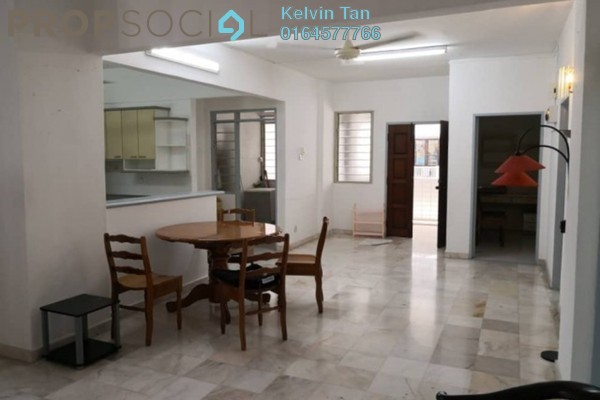 For Sale Condominium at Greenlane Heights, Green Lane Freehold Semi Furnished 3R/2B 530k