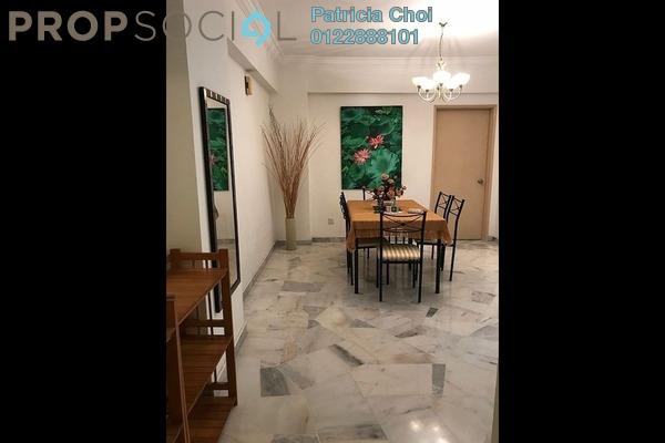 For Sale Condominium at Danau Permai, Taman Desa Freehold Semi Furnished 3R/2B 750k