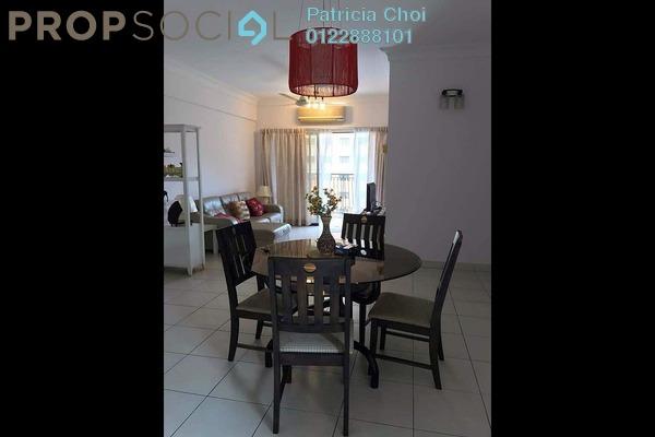 For Sale Apartment at Avilla, Bandar Puchong Jaya Freehold Semi Furnished 3R/2B 500k