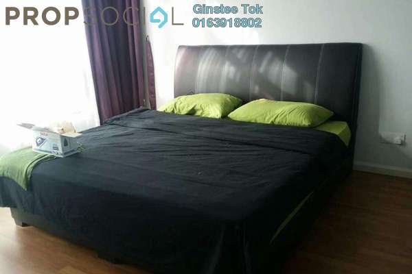 For Rent Condominium at LaCosta, Bandar Sunway Freehold Fully Furnished 3R/2B 3.6k