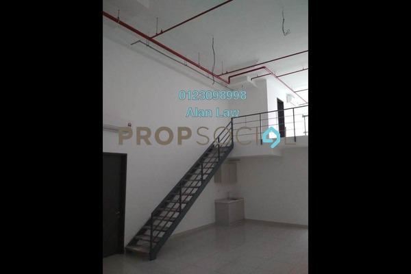 For Rent Office at 3 Towers, Ampang Hilir Freehold Semi Furnished 0R/0B 3.5k