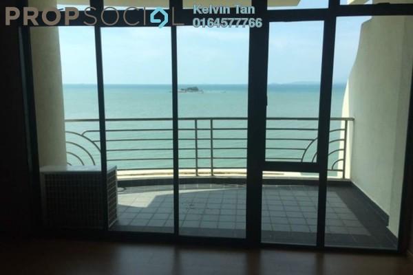 For Rent Condominium at Sri Golden Bay, Tanjung Bungah Freehold Unfurnished 3R/3B 4.5k