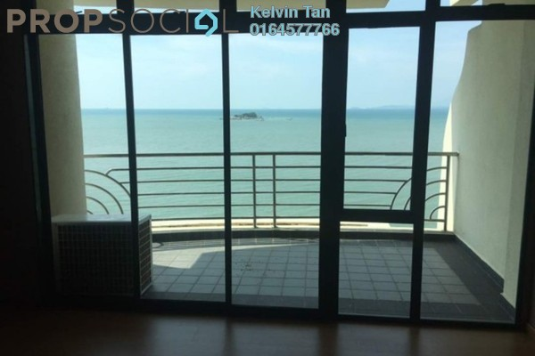 For Sale Condominium at Sri Golden Bay, Tanjung Bungah Freehold Unfurnished 3R/3B 1.9m