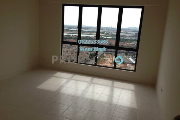 For Rent Condominium at Setia Walk, Pusat Bandar Puchong Freehold Semi Furnished 3R/2B 2k
