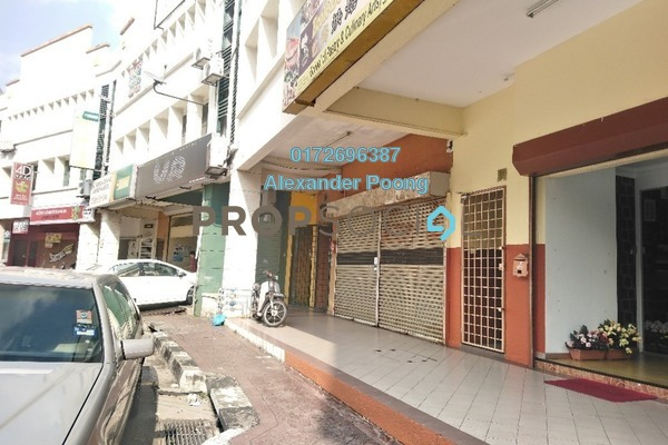 For Sale Shop at Perdana Business Centre, Damansara Perdana Freehold Unfurnished 0R/1B 1.4m