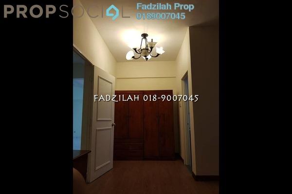 For Rent Condominium at Prima Duta, Dutamas Freehold Semi Furnished 3R/3B 1.8k
