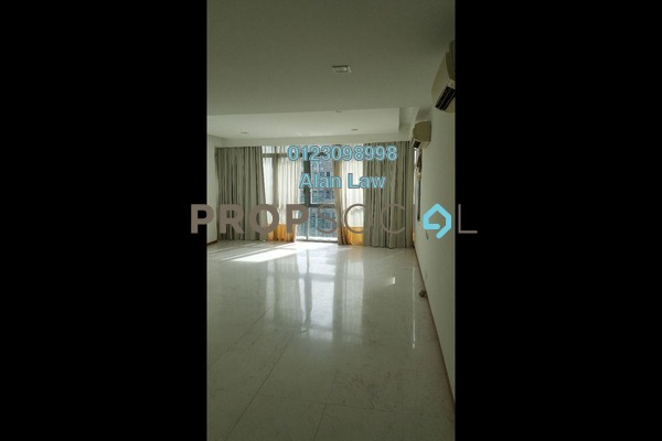For Rent Condominium at Twins, Damansara Heights Freehold Semi Furnished 2R/2B 4k