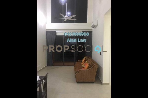 For Sale Condominium at The Petalz, Old Klang Road Freehold Fully Furnished 2R/2B 750k
