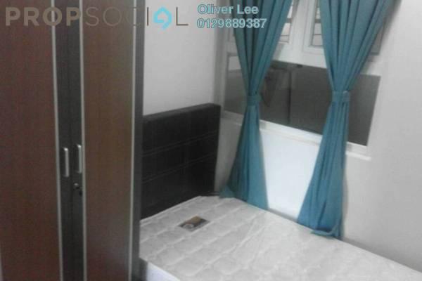 For Rent Condominium at Mutiara Ville, Cyberjaya Freehold Fully Furnished 1R/1B 600translationmissing:en.pricing.unit