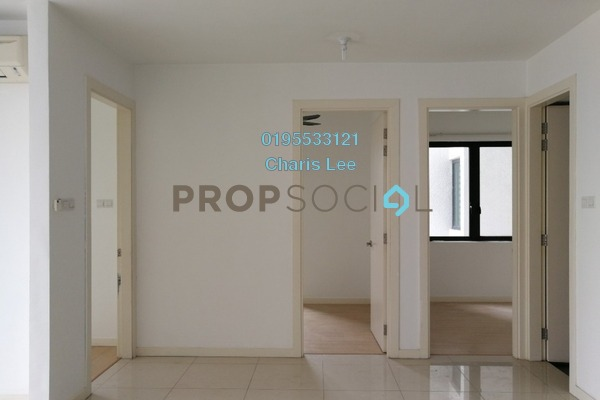 For Sale Condominium at Gembira Residen, Kuchai Lama Freehold Semi Furnished 3R/2B 650k