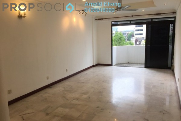 For Rent Condominium at One Ampang Avenue, Ampang Freehold Semi Furnished 4R/2B 1.75k