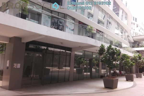 For Sale Office at Cascades, Kota Damansara Freehold Unfurnished 0R/0B 780k
