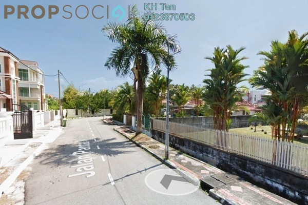For Sale Bungalow at Pantai Molek, Tanjung Tokong Freehold Unfurnished 0R/0B 5.6m