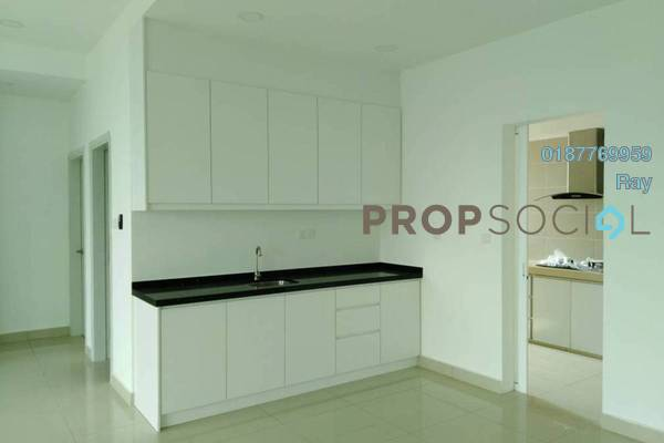 For Rent Condominium at The Vyne, Sungai Besi Freehold Semi Furnished 3R/2B 1.6k