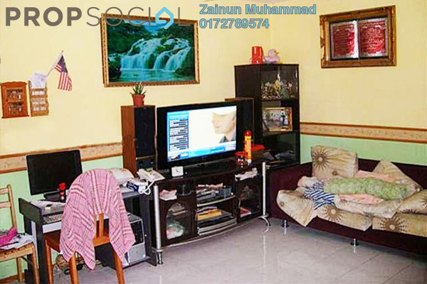 For Sale Apartment at Desa Pandan Apartment, Desa Pandan Leasehold Unfurnished 3R/2B 210k
