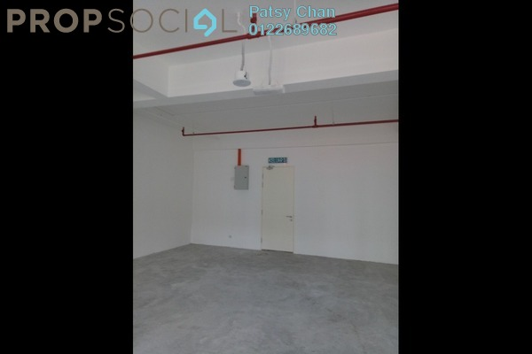 For Sale Office at Tropicana Avenue, Tropicana Freehold Unfurnished 0R/2B 1.24m