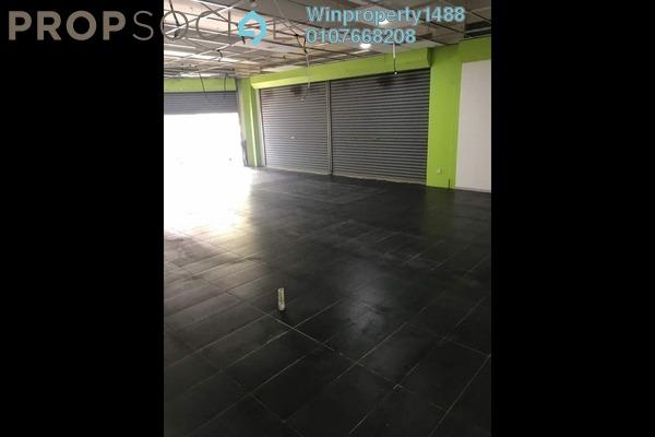 For Rent Shop at La Vista, Bandar Puchong Jaya Freehold Semi Furnished 0R/2B 10k