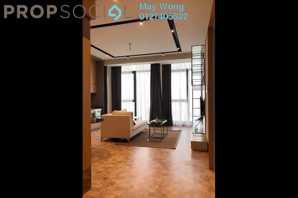For Sale Serviced Residence at Expressionz Professional Suites, Titiwangsa Freehold Fully Furnished 2R/2B 1.29m