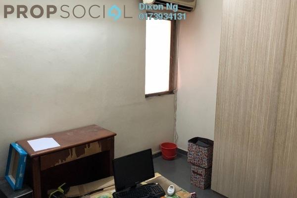 For Sale Condominium at Sri Desa, Kuchai Lama Freehold Semi Furnished 3R/2B 398k